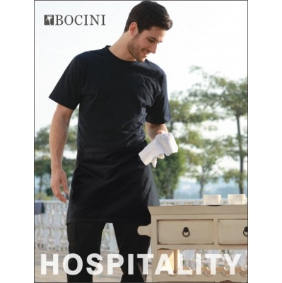 Picture of Polyester Drill Quarter Apron -No Pocket