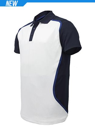 Picture of Unisex Adults Sublimated Sports Polo