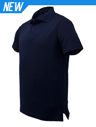 Picture of Unisex Adults Smart Polo