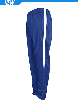 Picture of Unisex Adults Sublimated Track Pants Wit