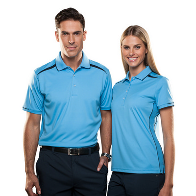 Picture of Sporte Leisure Mens Zone Polo