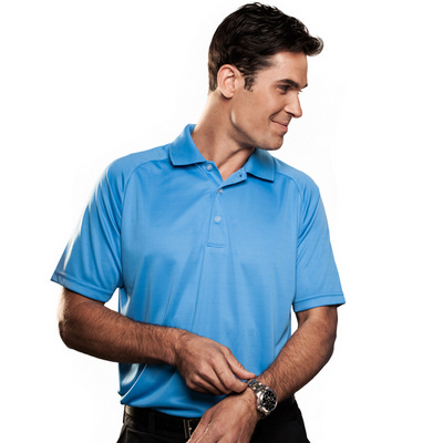 Picture of Sporte Leisure Mens Mode Polo