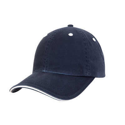 Picture of Sporte Leisure Washed Twill Sandwich Cap