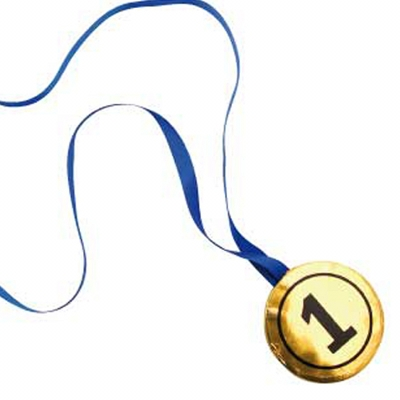 Picture of Chocolate Medals_Generic