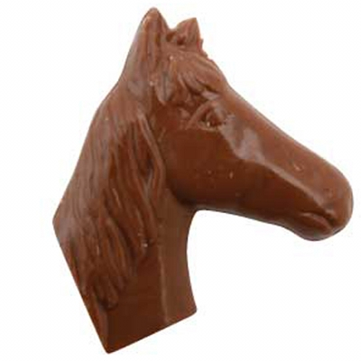 Picture of Racing Carnival- Horse Head OR Horse ShowConfectionery