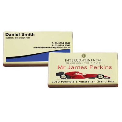 Picture of Signature Business Card**