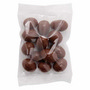 Small Confectionery Bag - Chocolate Almo