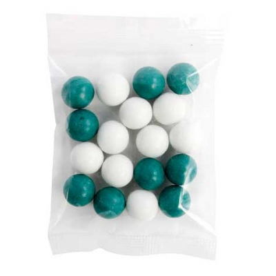 Picture of Medium Confectionery Bag - Choc Mint Bal