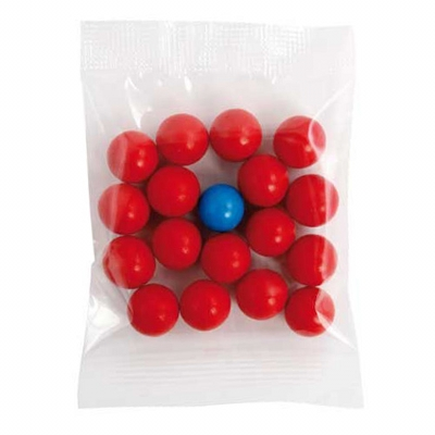 Picture of Medium Confectionery Bag - Chocolate Bal