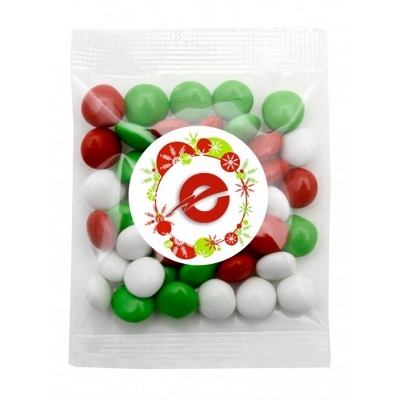 Picture of Medium Confectionery Bag - Chocolate GemsConfectionery