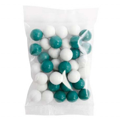 Picture of Large Confectionery Bag - Choc Mint Ball