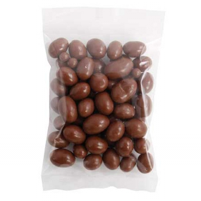 Picture of Large Confectionery Bag - Chocolate Pean