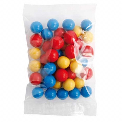 Picture of Large Confectionery Bag - Chocolate Ball