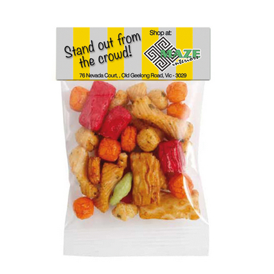 Picture of Rice Cracker Header Bag
