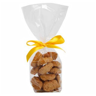 Picture of Mug-Drop Bags with Mini Cookies