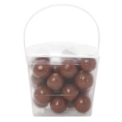 Picture of Clear Noodle Box with Malt Balls