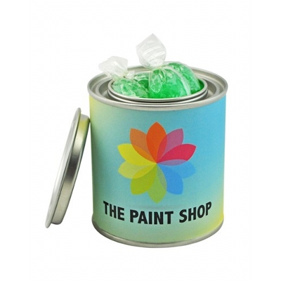 Picture of Small Paint Tin with Acid Drops (Corpora