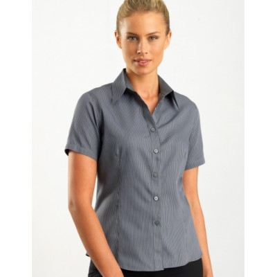 Picture of Pin Stripe Womens Business Shirt