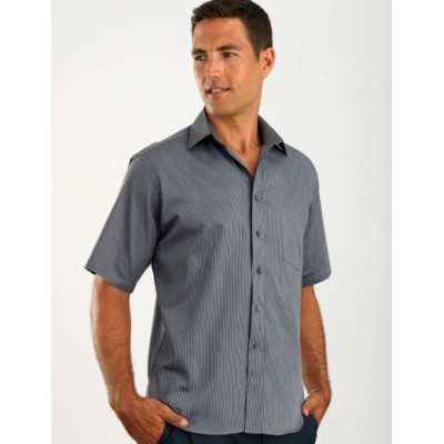 Picture of Pin Stripe Mens Business Shirt