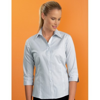 Picture of Contemporary Stripe Womens Stretch Busin