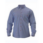 Chambray Shirt - Long Sleeve