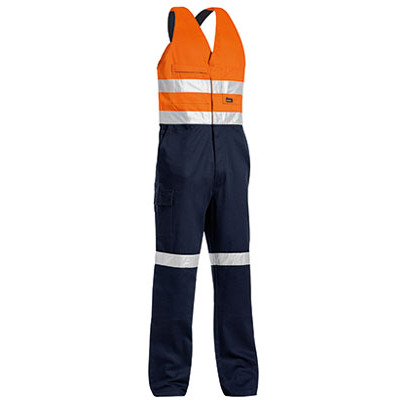 Picture of 3M Taped Two Tone Hi Vis Action Back Ove