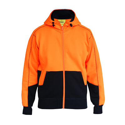 Picture of Hi Vis Fleece Hoodie