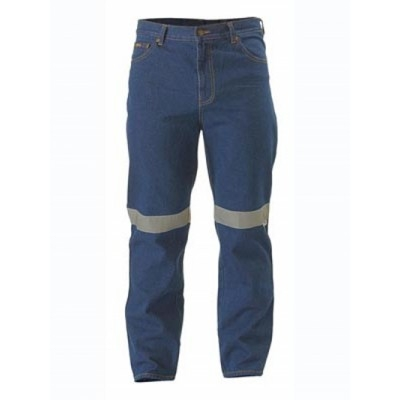 Picture of 3M Taped Rough Rider Jean