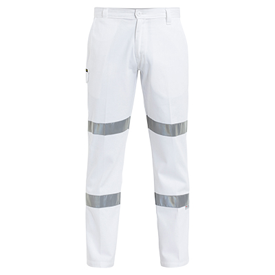 Picture of 3M Taped Night Cotton Drill Pant