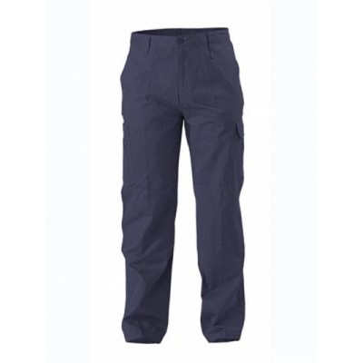 Picture of Cotton Drill Cool Lightweight Work Pant