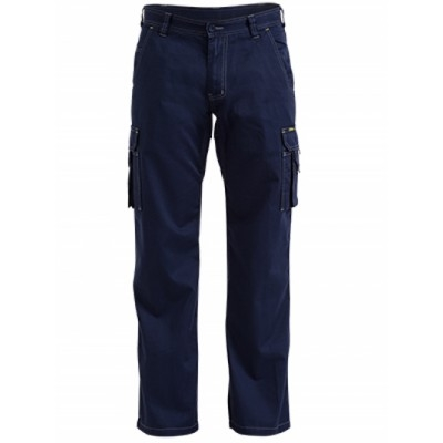 Picture of Cool Vented Lightweight Cargo Pant With