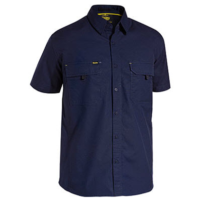 Picture of X Airflow Ripstop Shirt - Short Sleeve