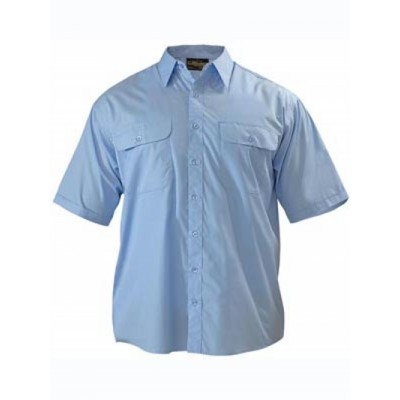 Picture of Permanent Press Shirt - Short Sleeve