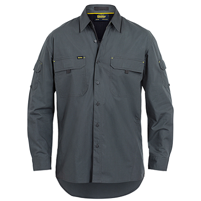 Picture of X Airflow Ripstop Shirt - Long Sleeve