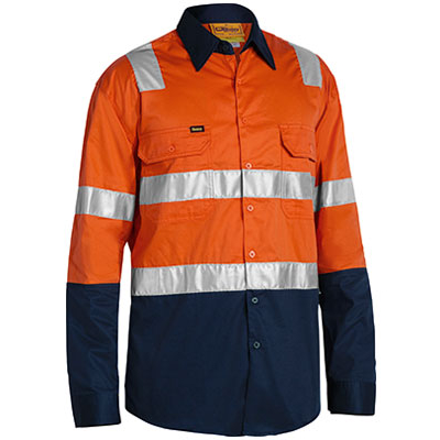 Picture of 3M Taped Two Tone Cool Lightweight Shirt