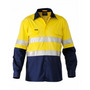 3M Taped Two Tone Hi Vis Industrial Cool