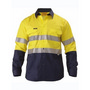 3M Taped Two Tone Hi Vis Cool Lightweight