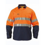 3M Taped Two Tone Hi Vis Cool Lightweigh