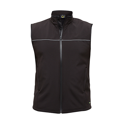 Picture of Soft Shell Vest