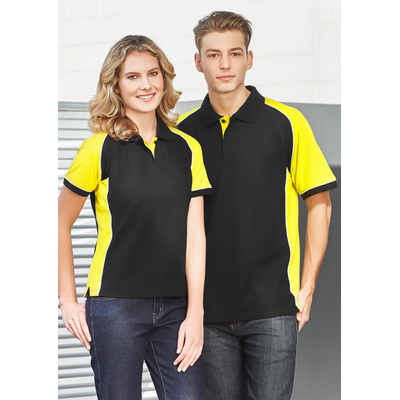 Picture of Ladies Nitro Polo