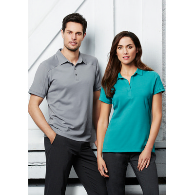 Picture of Mens Profile Polo