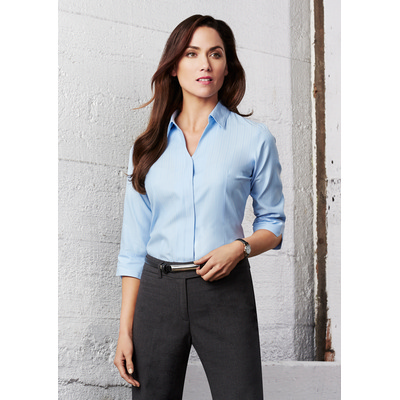 Picture of Ladies Preston 3/4 Sleeve Shirt