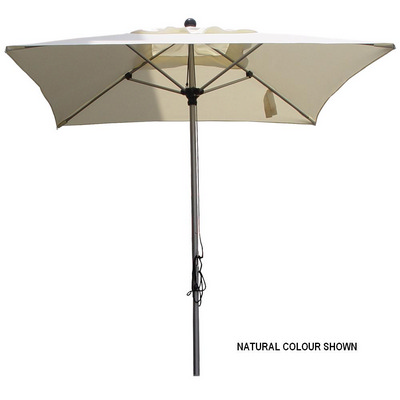 Picture of Nimbus 2.0m Square Market Umbrella