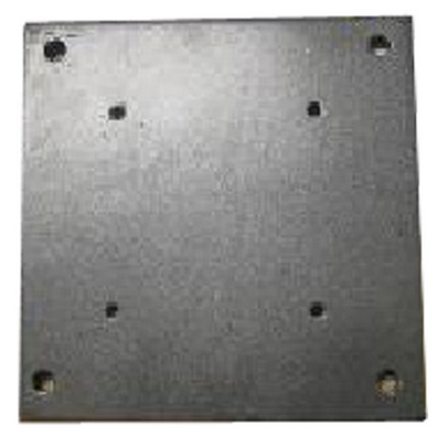 Picture of Base Plate for Cantilever