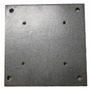 Base Plate for Cantilever