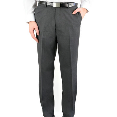 Picture of Flat Front Men Pant