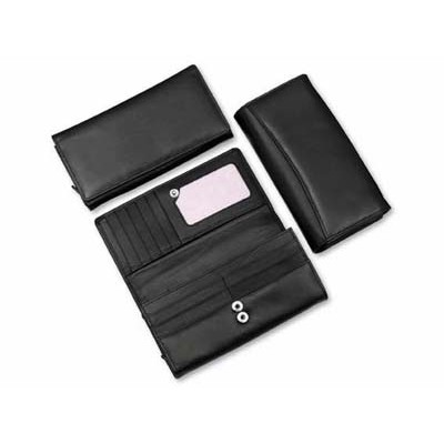 Picture of Premium Leather Clutch Purse