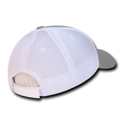 Picture of Low Crown Air Mesh Baseball Cap