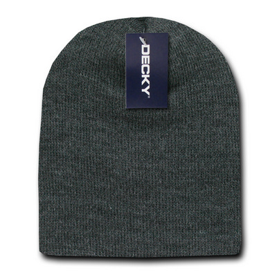 Picture of Acrylic Short Knit Cap