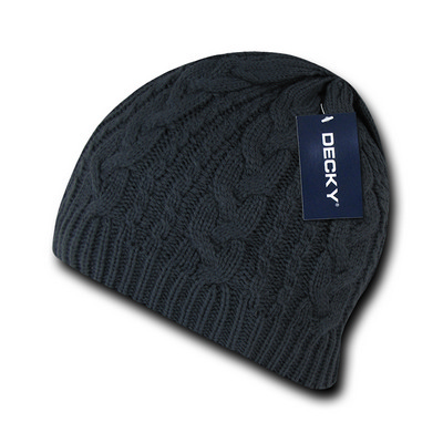 Picture of Braidy Knit Beanie